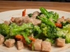Soy Chicken & Broccoli