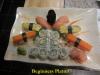 Beginners Sushi Platter