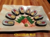 Chanukah Roll