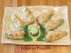 Jalapeno Poppers Appetizer