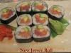 New Jersey Roll